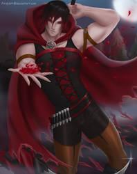Ruby Rose RWBY