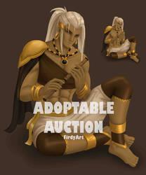 [CLOSED] Adoptable 2