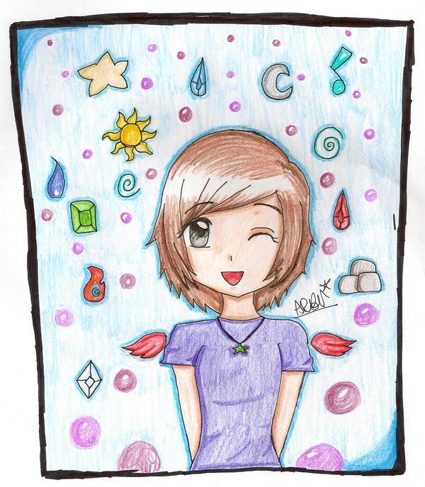::Magic....yeah that....:: by Hoshi-no-Hana