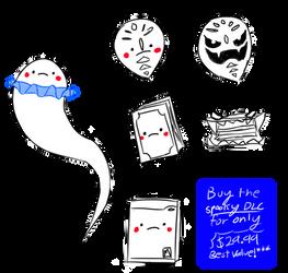 Haunt the House Spook Ideas