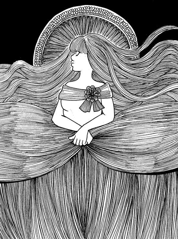 Queen of Spite by malicemuffin