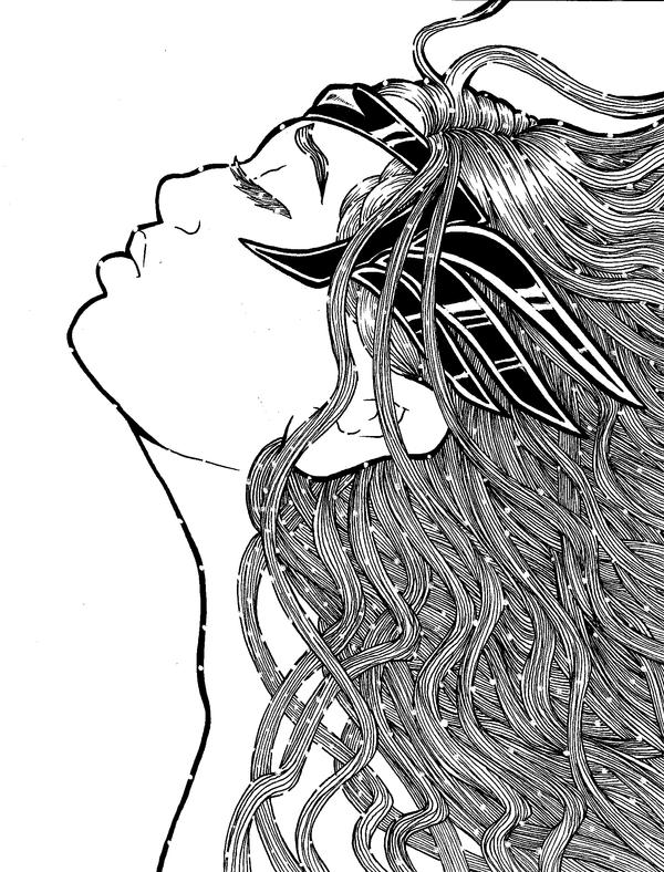 Hair by malicemuffin