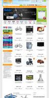 e commerce Nette En Ucuz by yarabandi