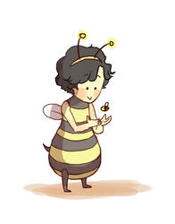 Bee Sherl