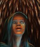 Blood of Arrakis by Harkale-Linai
