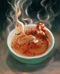 Tea Mermaid
