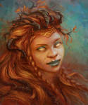 Autumnal Eonar by Harkale-Linai