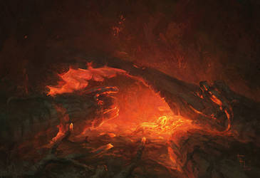 Creatures of Embers
