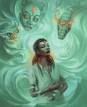 (Re)awaken the Spirits
