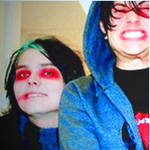 Frank and Gee Icon 1