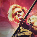 Mikey Way Icon 17 by SisterOfGrace