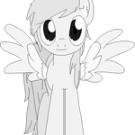 Pony Animated Custom Adoptable by AstralChrist