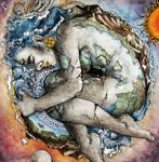 2/12 Mother Earth by Hailee Howard