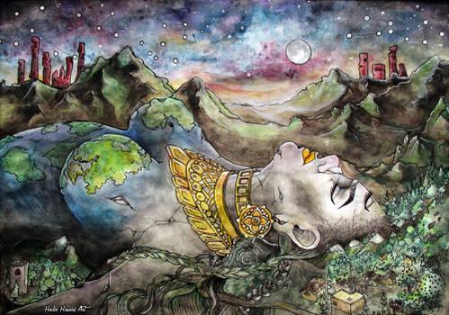 4/12 Dawn of Civilization by Hailee Howard