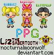 Powerpuff Pixels