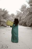 A deeper Spirit by Ta3abeer