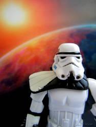 Stormtrooper by SholahWeras-sa