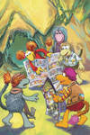 fraggle collection Volume 2