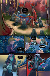 Mosscreek Divide Page 31 by lazesummerstone