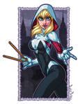 Spider Gwen P