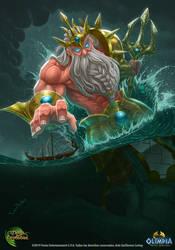 24-Poseidon Egeo