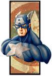 Captain America AO