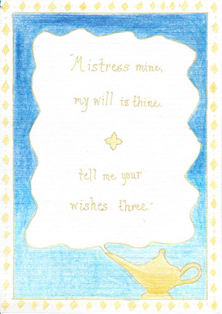 Mistress Mine by s15jesusfreak