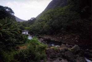 Hawai'i River by Zargata