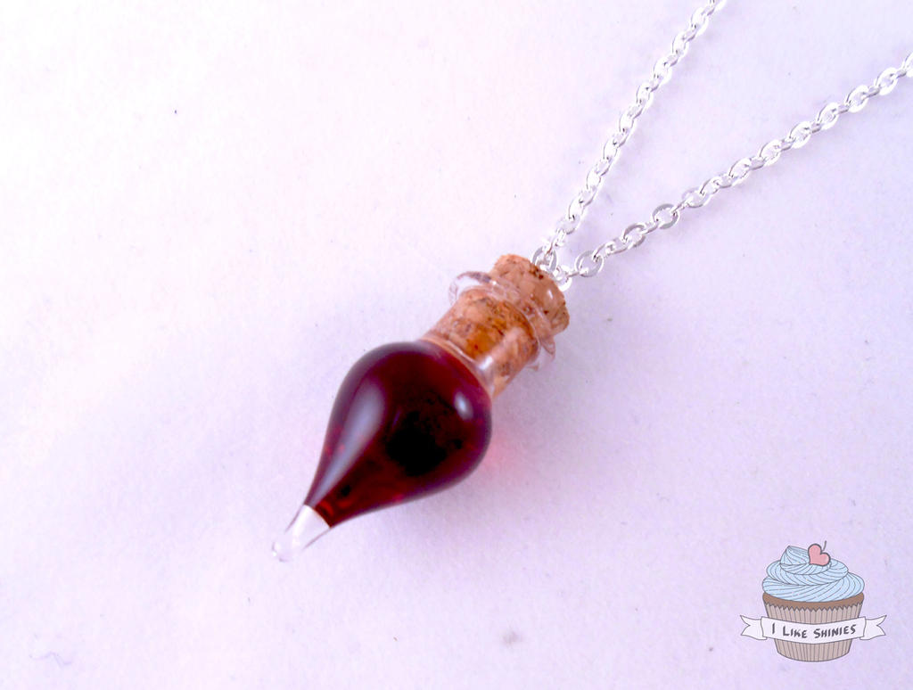 Vial of the blood of lilith true blood by ilikeshiniesfakery on vial of the blood of lilith true blood by ilikeshiniesfakery mozeypictures Image collections