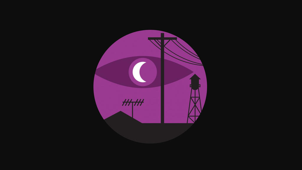 Welcome to Night Vale Wallpaper by Ghillips