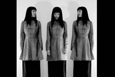 Innocence in Uniform by darkprophecy