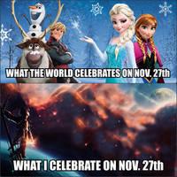 Treasure Planet 17 Years Later Anniversary Meme