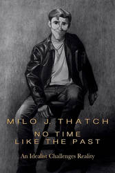 Milo J. Thatch - No Time Like The Past by simpsonsquire
