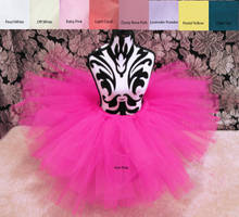 Basic tutu choice of 9 colors by xxPRECIOUSMOMENTSxx