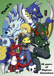 ++10 Years of Digimon++