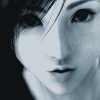 Tifa by Primal-Eyes