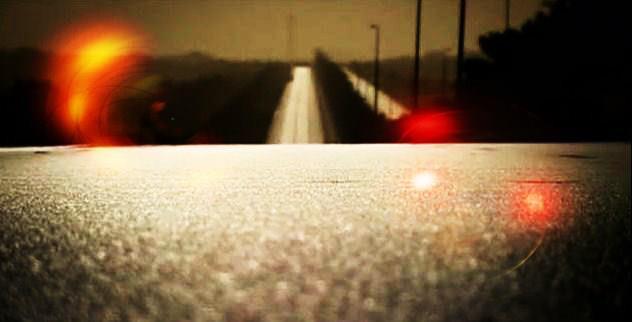 Roads by jojomcclay