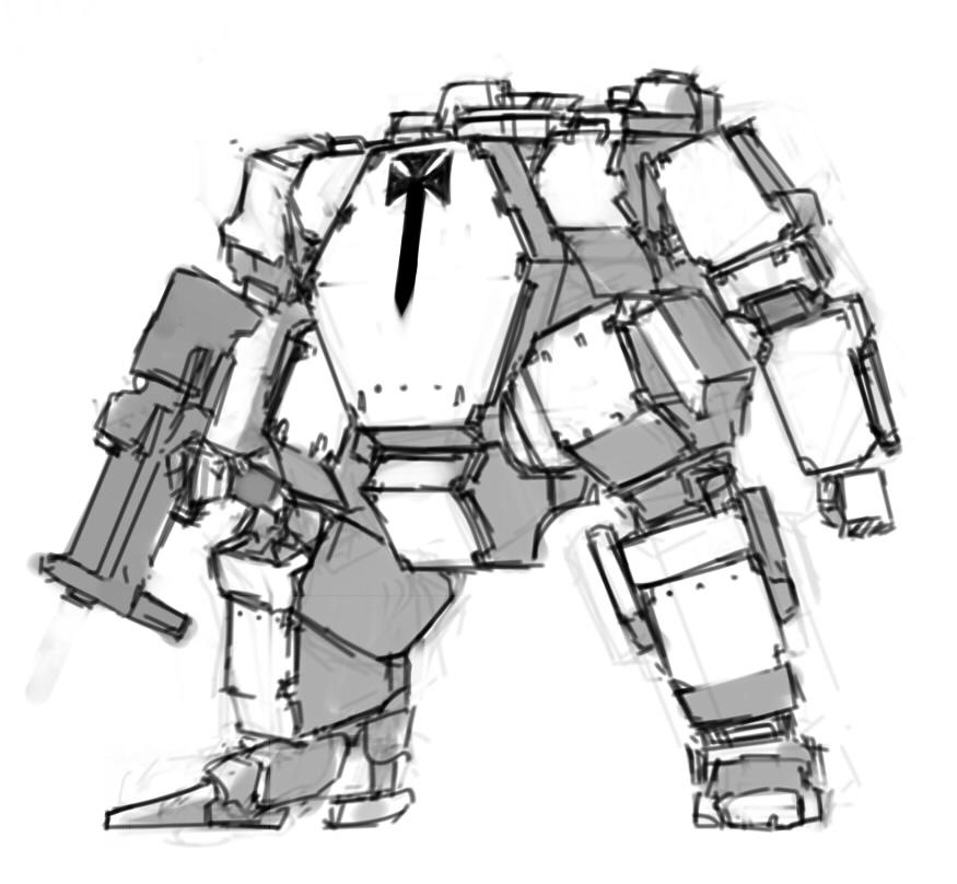 sketchtiem by Panzermeido