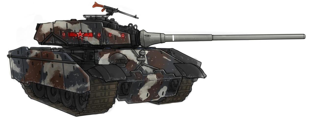 E69 by Panzermeido