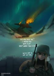 Just Monika by Panzermeido