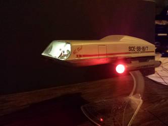 Shuttlecraft McCool  of the SCE by Bmcrae115