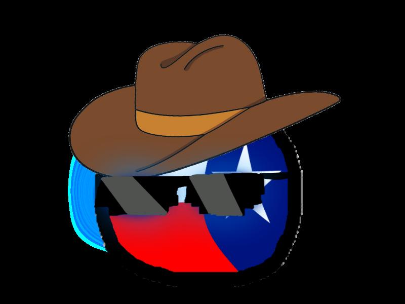 Texasball by TruePatriotGalexx