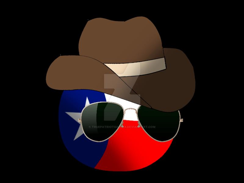 Texasball (Remastered) by TruePatriotGalexx