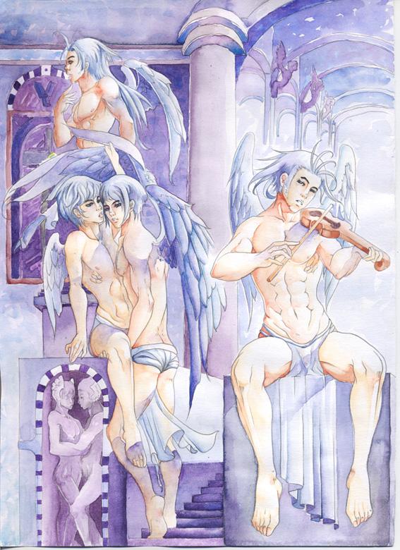 yaoi heaven