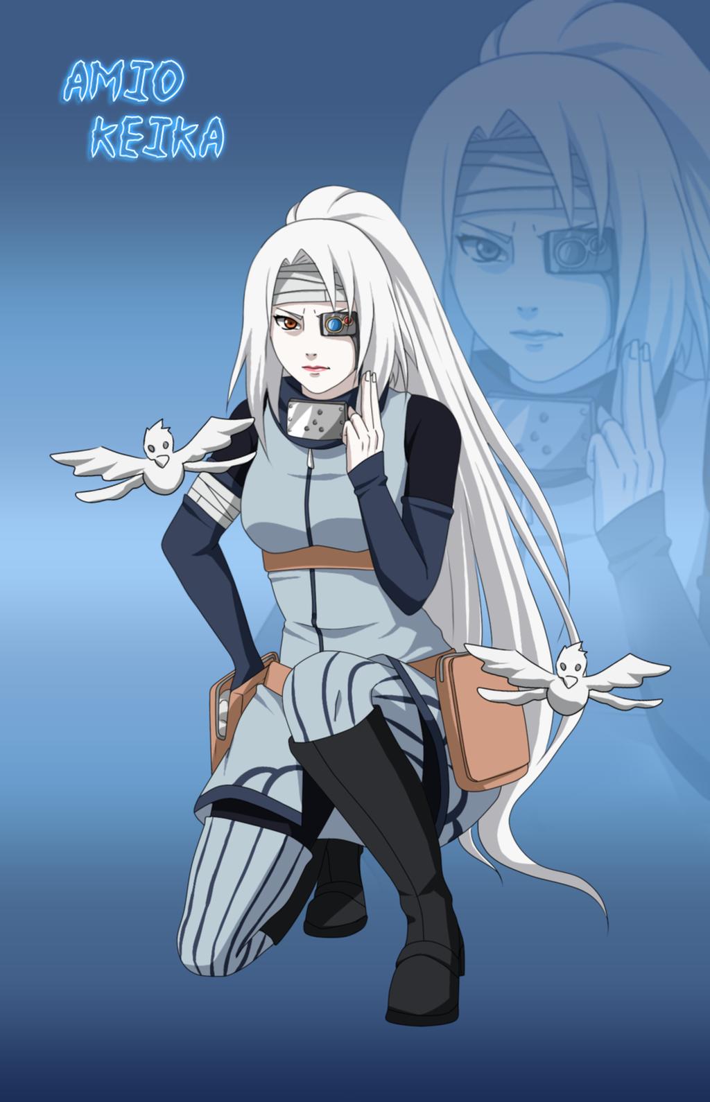 commission  amio keiko 2 by whiterabbit20 on deviantart