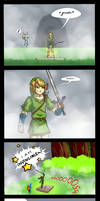 Twilight Princess: Something is missing