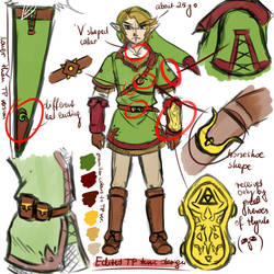 edited tp tunic concept sketch
