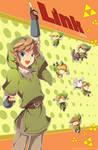 It's Link time :D