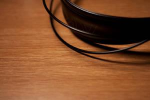 Headphone Headband by polygonbronson