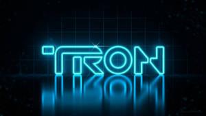 TRON Logo Final